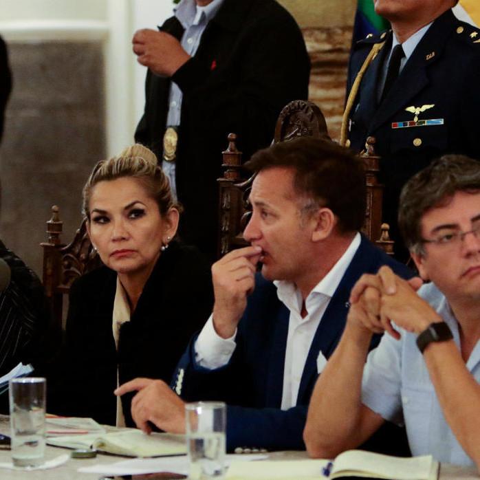 Anche il partito di Morales vuole nuove elezioni