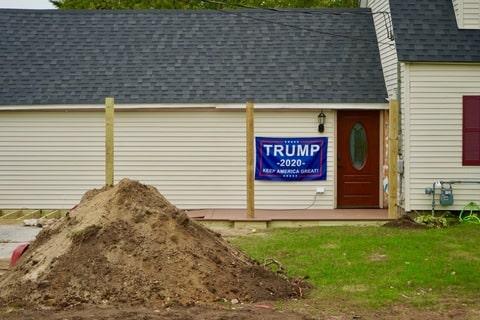 Usa 2020, l'America di Trump a un anno dal voto