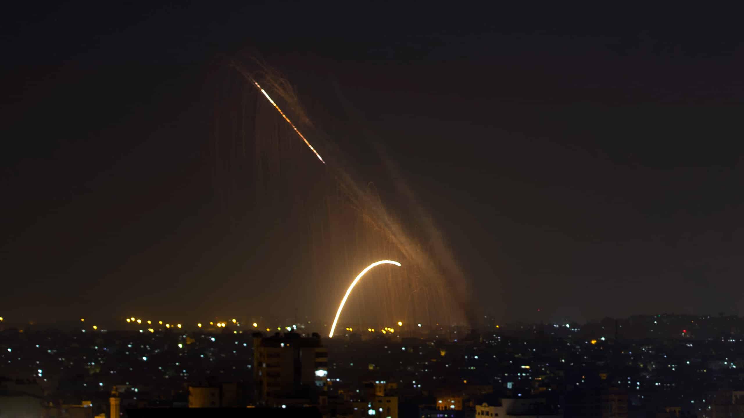 Fragile tregua a Gaza, vicina incriminazione per Netanyahu