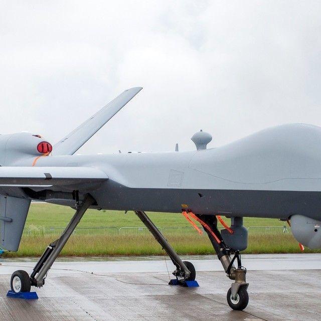 Haftar rivendica l'abbattimento del drone italiano