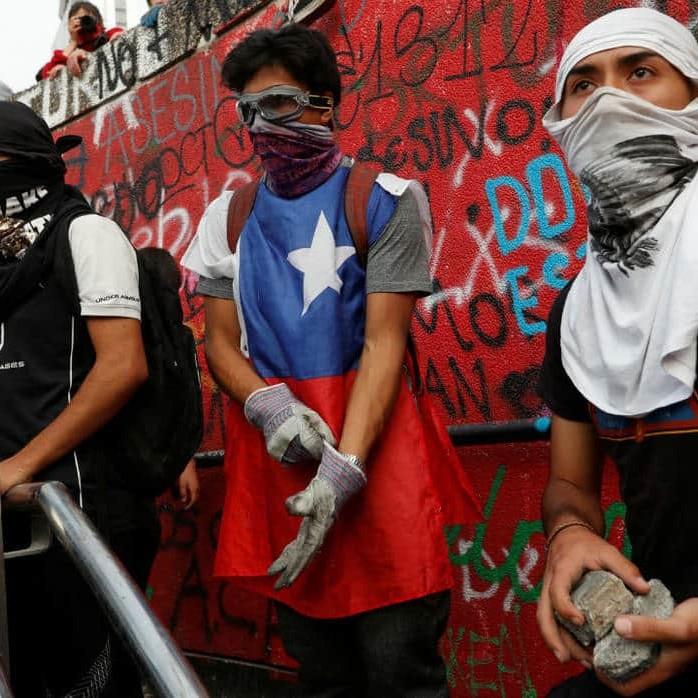 Le proteste in Cile sono l'esito di un eccessivo statalismo