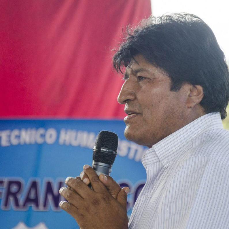 Morales, la (brutta) fine di un'epoca