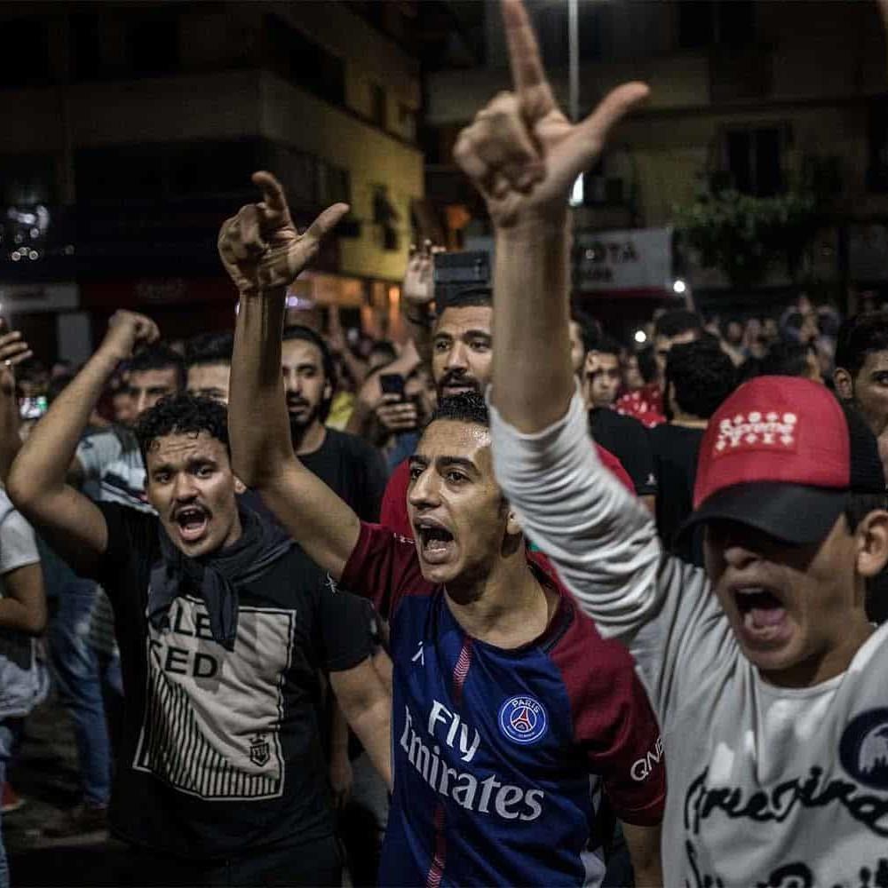 Egitto: Piazza Tahrir torna a urlare