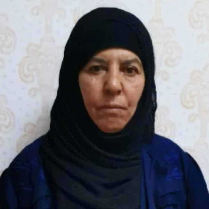 Catturate moglie e sorella di Al Baghdadi, l'IS non è sconfitto