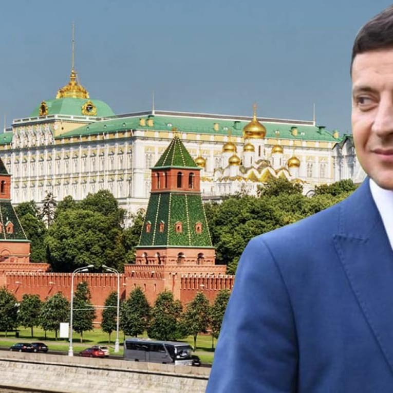 Pace in vista tra Russia e Ucraina