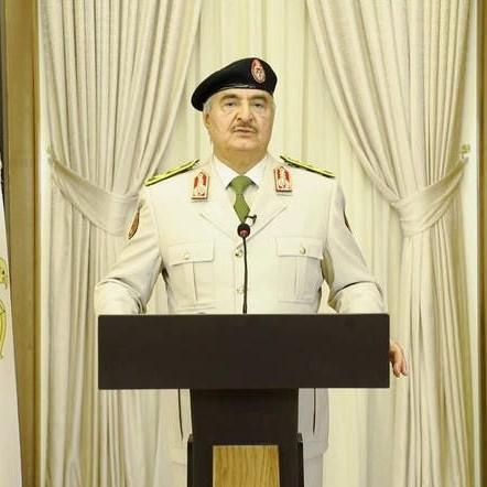 Libia: Haftar annuncia l'ora zero per l'offensiva finale su Tripoli