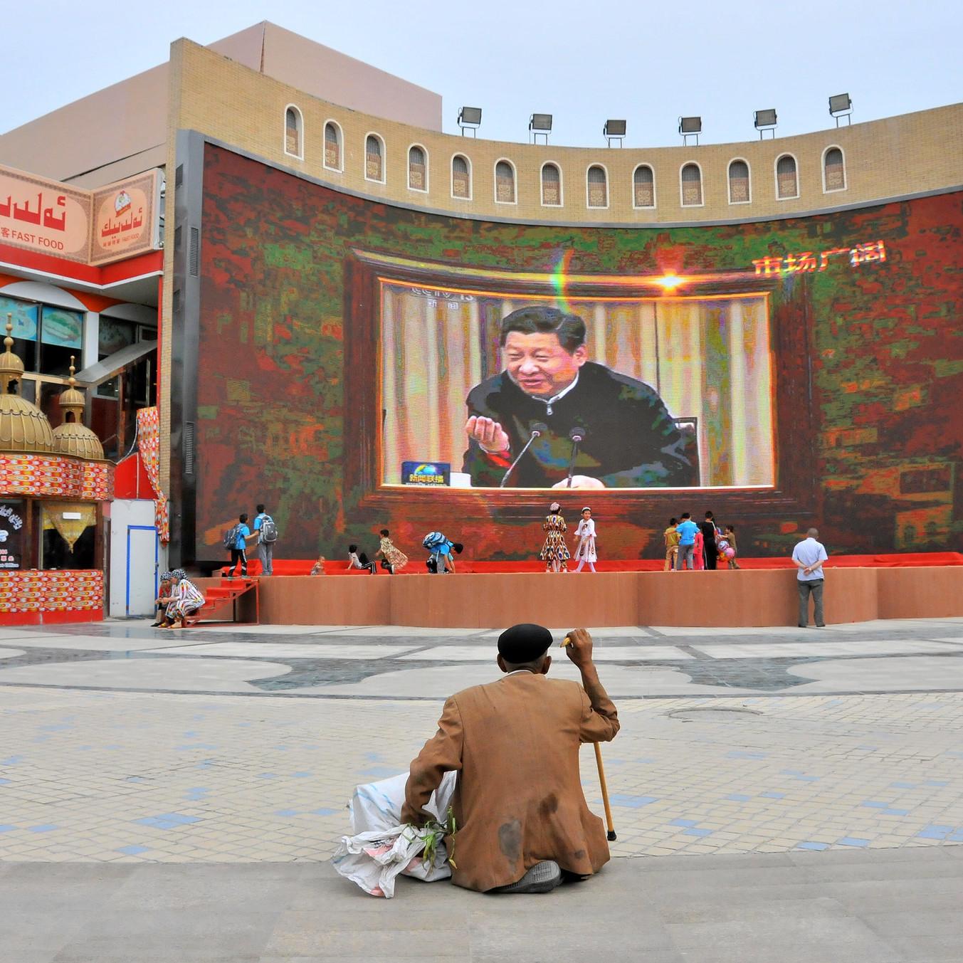 Xi Jinping e la gestione del dissenso politico