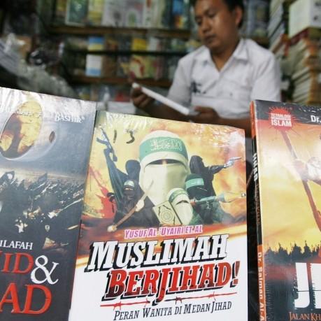 L'Indonesia nel mirino del terrorismo jihadista