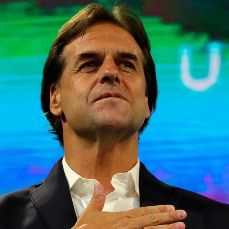 Chi è Luis Alberto Lacalle Pou, nuovo presidente dell'Uruguay