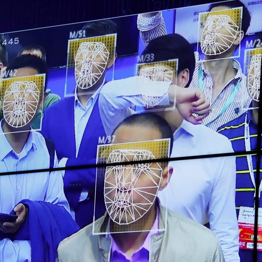 Riconoscimento facciale, così la Cina sta diventando uno Stato distopico