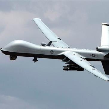 USA: drone abbattuto dai russi in Libia