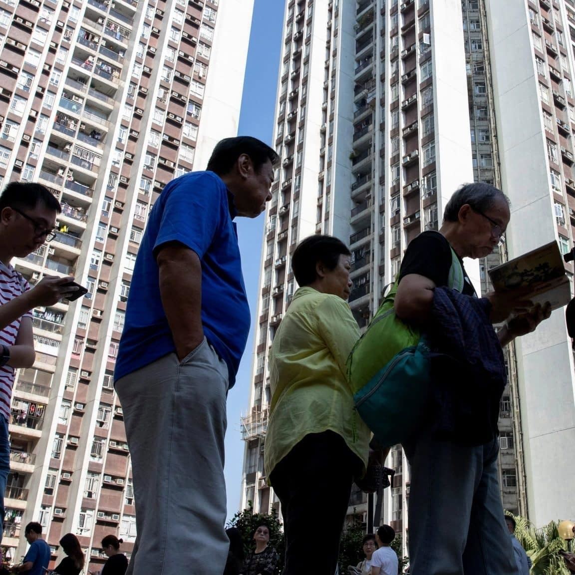 Elezioni ad Hong Konng e democrazia cinese