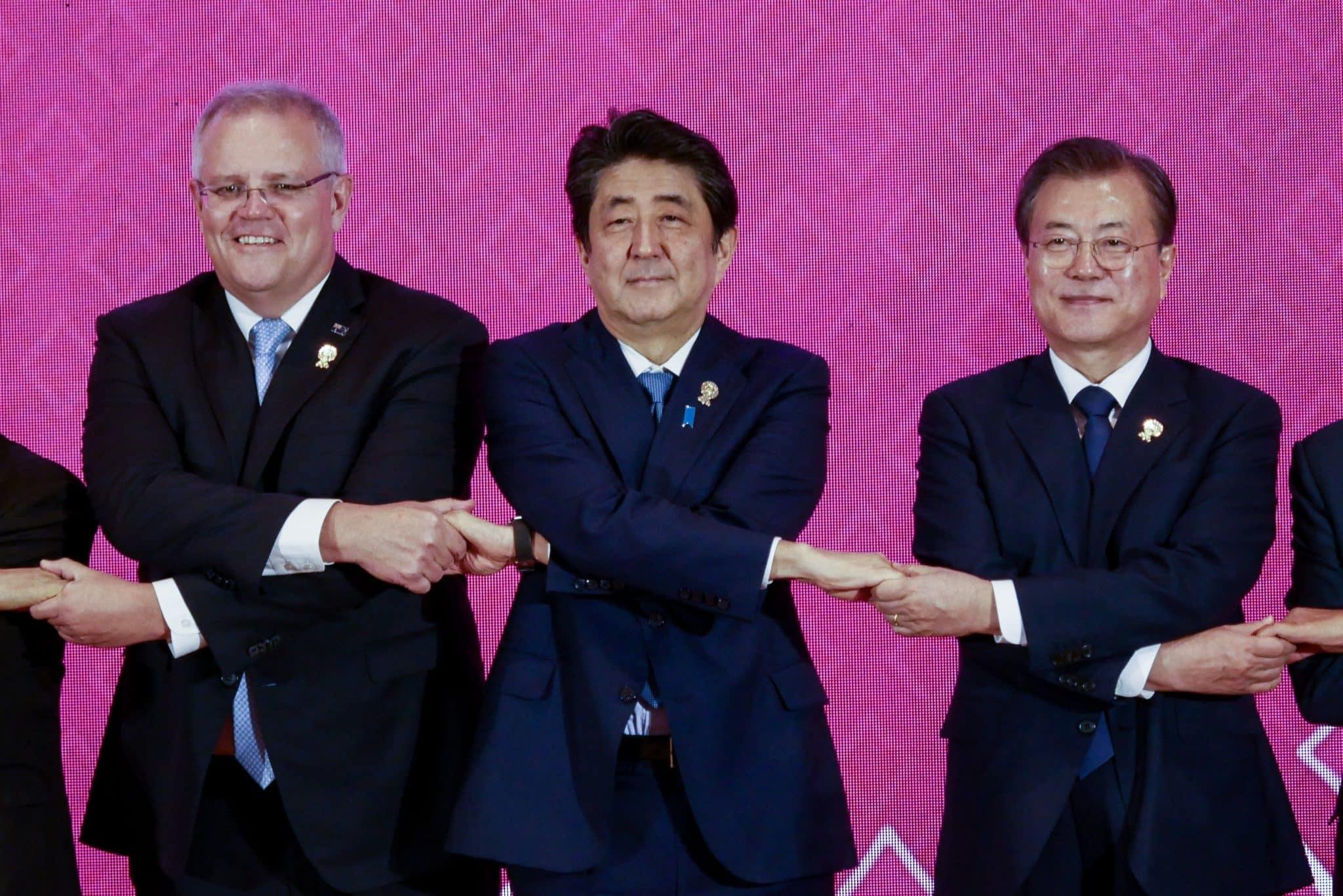 Guerra commerciale: Corea del Sud e Giappone verso una soluzione?
