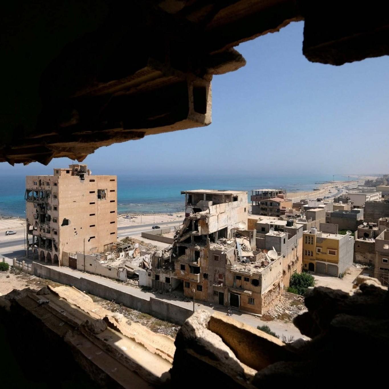 Libia, 1951-2019: un'indipendenza difficile