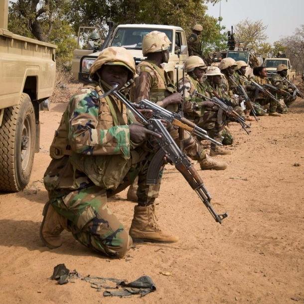 Niger: 70 soldati morti in attacco jihadista