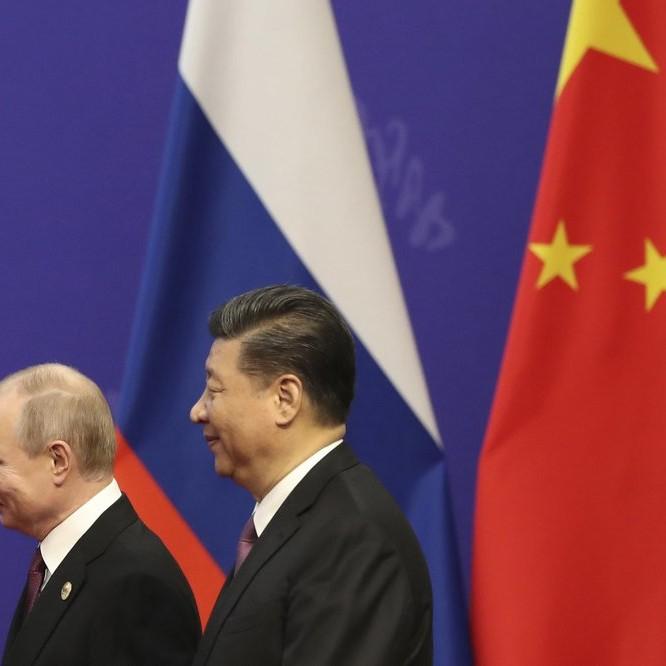 Putin come Xi Jinping: «l'uomo forte» al comando