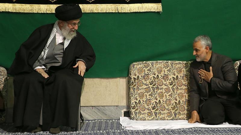 Chi era Qassem Soleimani, ucciso dagli USA