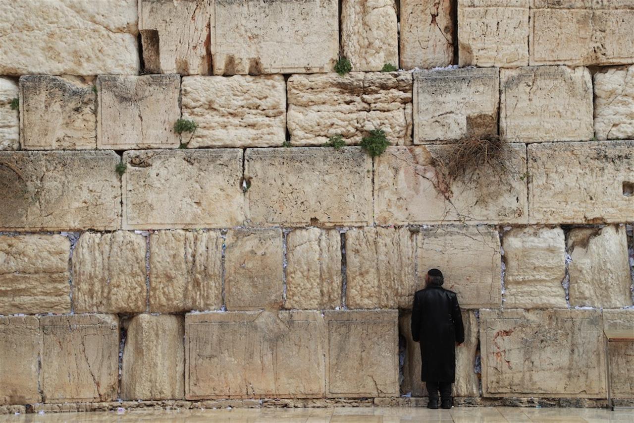 "Buon compleanno Gerusalemme, ""capitale eterna"" di Israele"