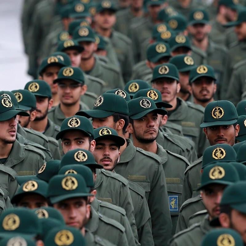 Iran, l'esercito e i possibili attacchi agli Usa