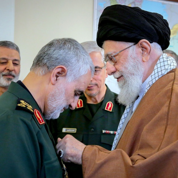 The Iran Nuclear Deal And The Killing Of Soleimani