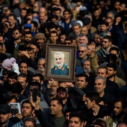 In Iran il regime è sempre più compromesso