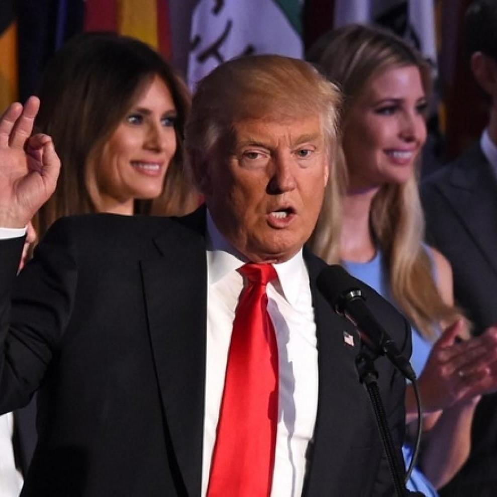 La crisi in Medio Oriente non scalfisce la popolarità di Trump