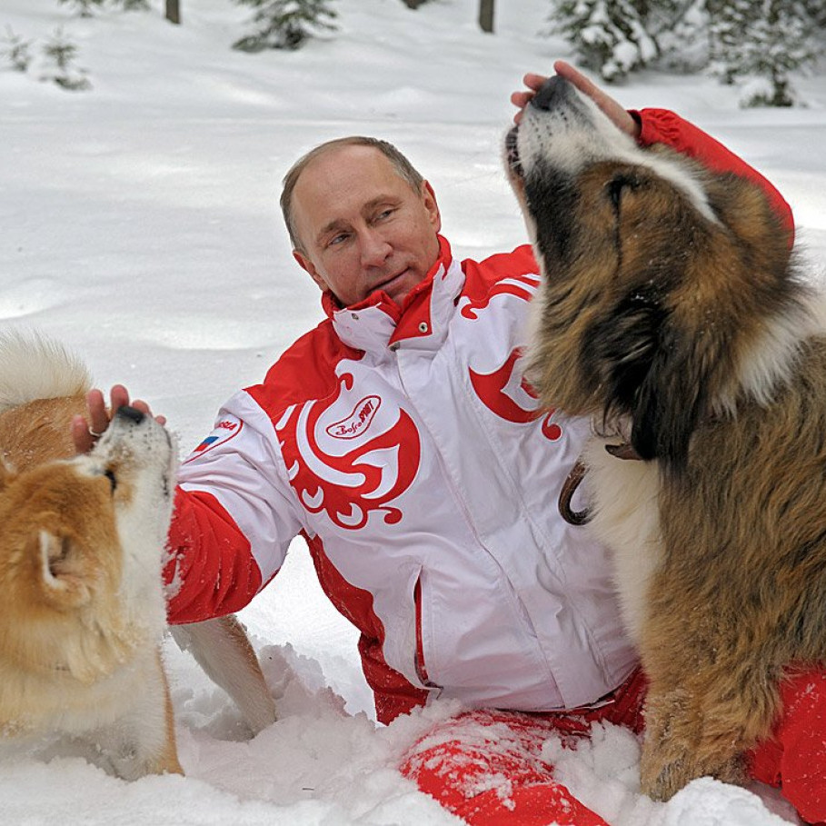 I vent'anni di Vladimir Putin