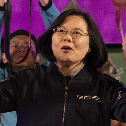 Tsai rieletta, Taiwan conferma l'animo democratico