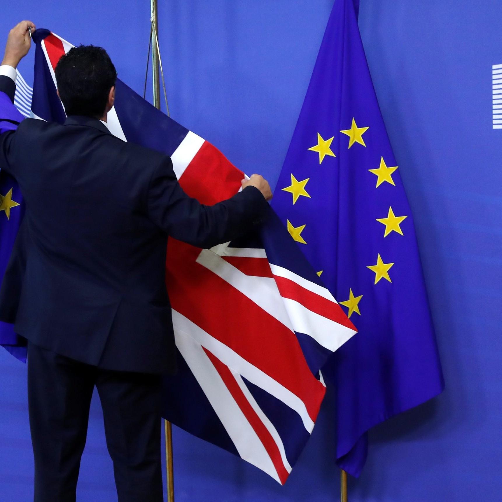 Il giorno della Brexit, il futuro dei traffici tra Londra e Ue