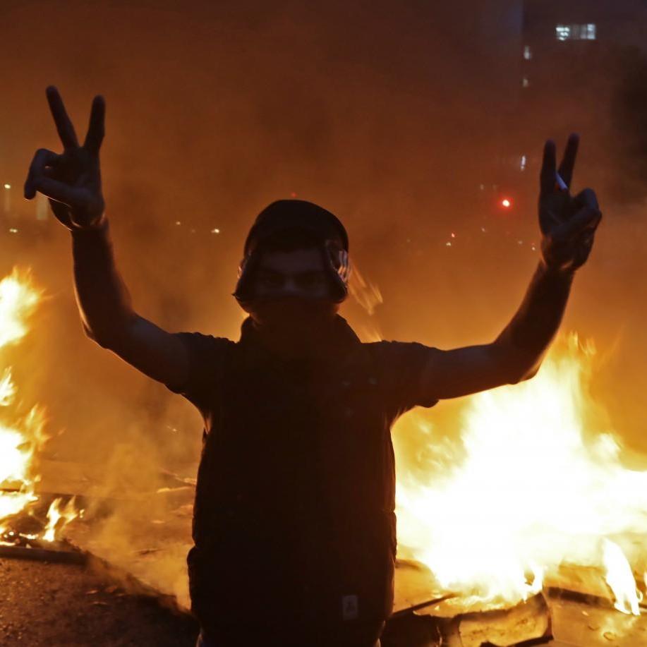 La rivoluzione sociale del Libano