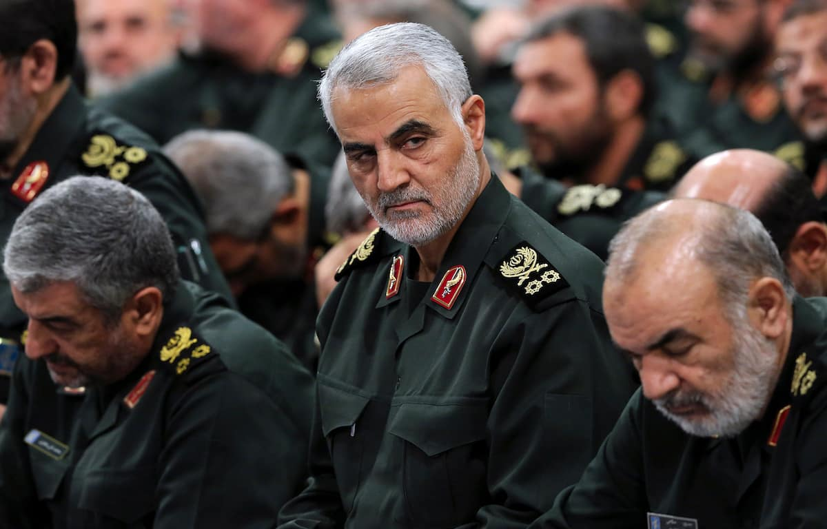 Usa vs Iran, c'eravamo tanto odiati