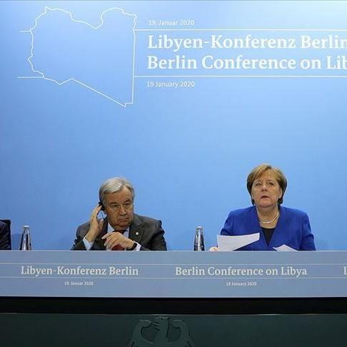 Come si è chiuso il vertice sulla Libia a Berlino