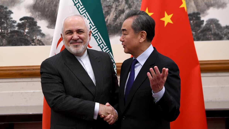 Iran e Cina, una relazione rischiosa