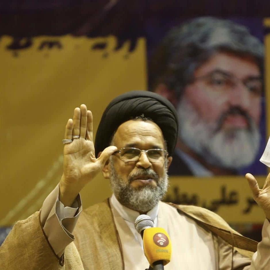 I volti del regime iraniano