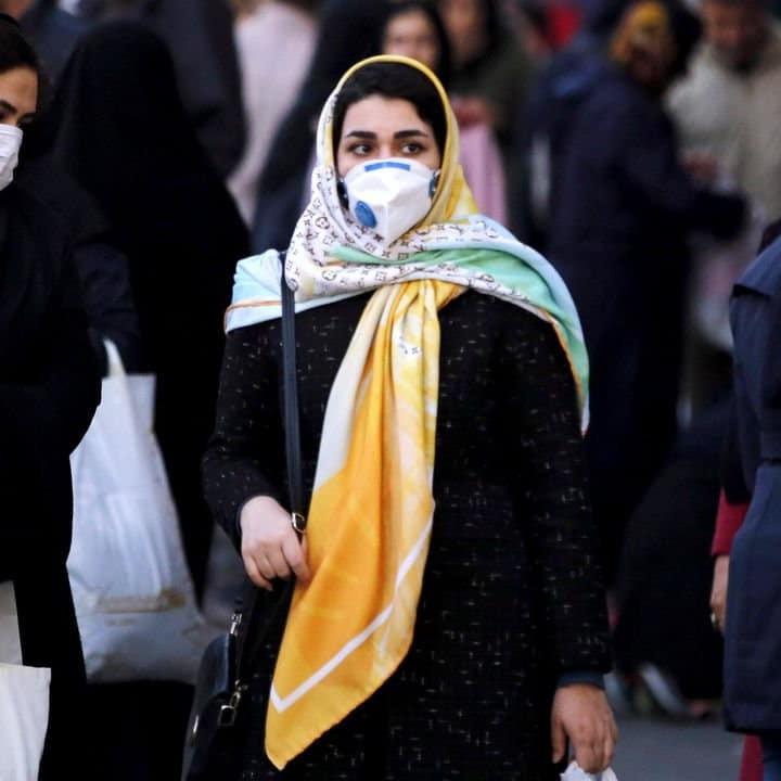 L'Iran ha molti più contagiati di noi, ma nasconde l'epidemia