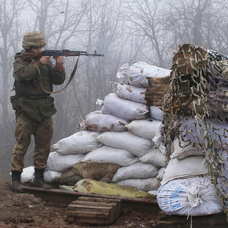 Donbass: ancora scontri, la pace a rischio?