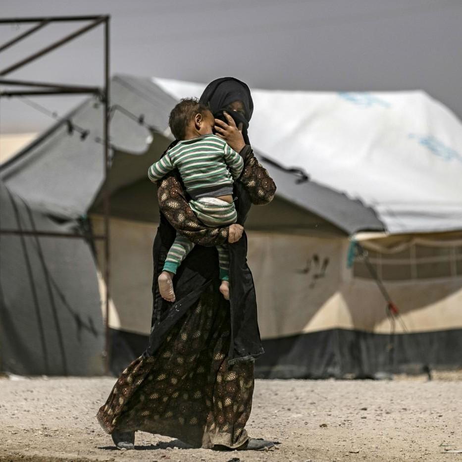 Stato Islamico_ In Siria tra le custodi del Califfato