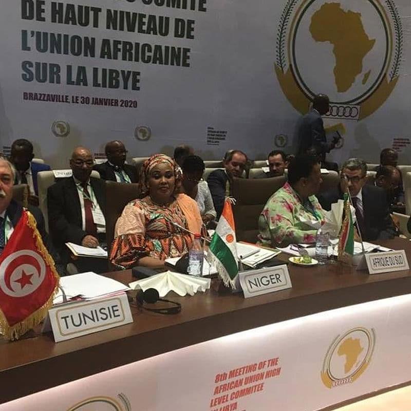 Le armi spuntate dell'Unione africana