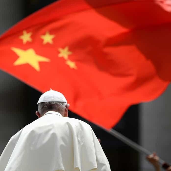 Il Papa che sussurra a Pechino