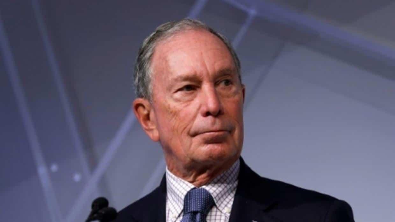 Il fattore Bloomberg