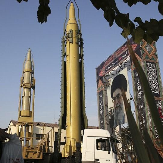 L_ Iran funesto