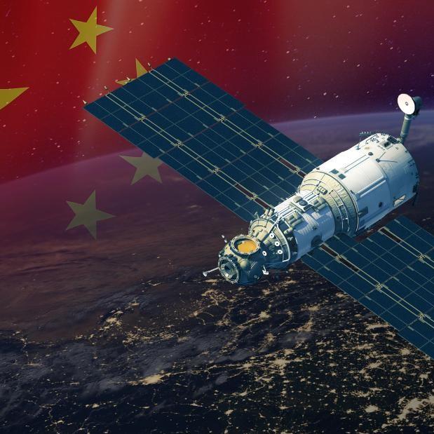 Fate spazio a Pechino!