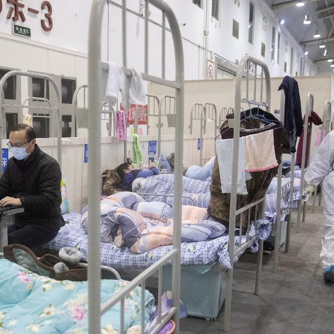 Coronavirus: dalla Cina all'Iran, allarme nelle carceri
