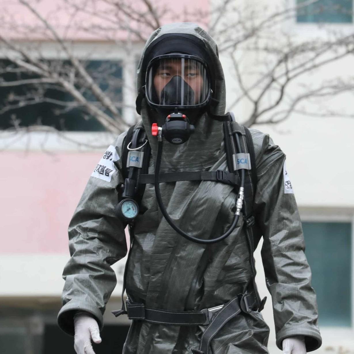 Così la Corea del Sud lotta contro il virus