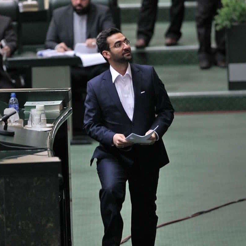 Le politiche repressive Iran