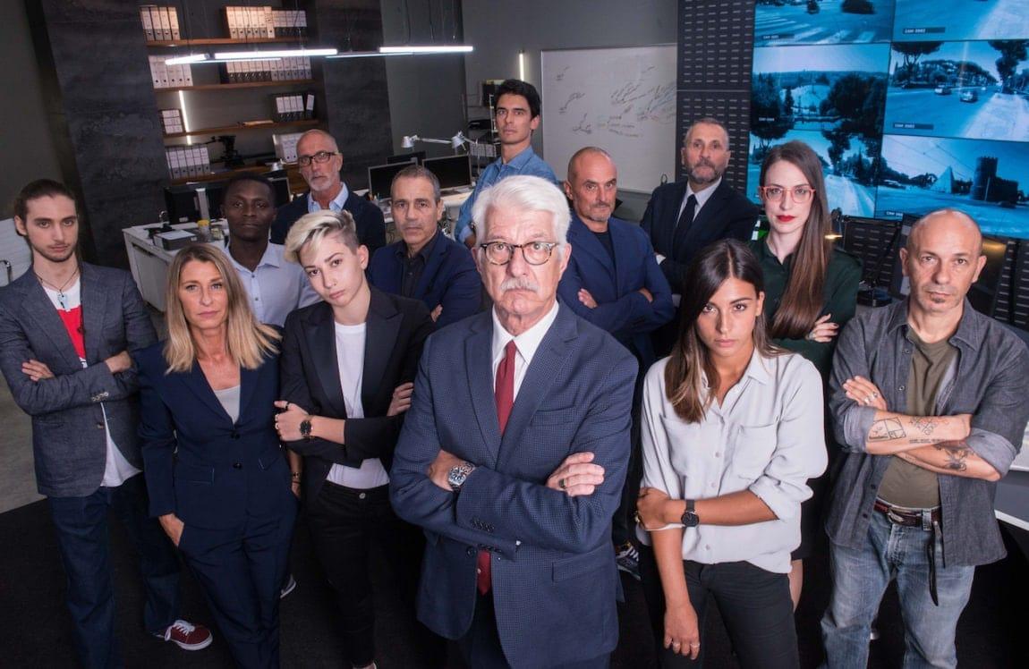 Spy Games, intervista ad Alfredo Mantici