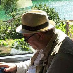 Maurizio Stefanini
