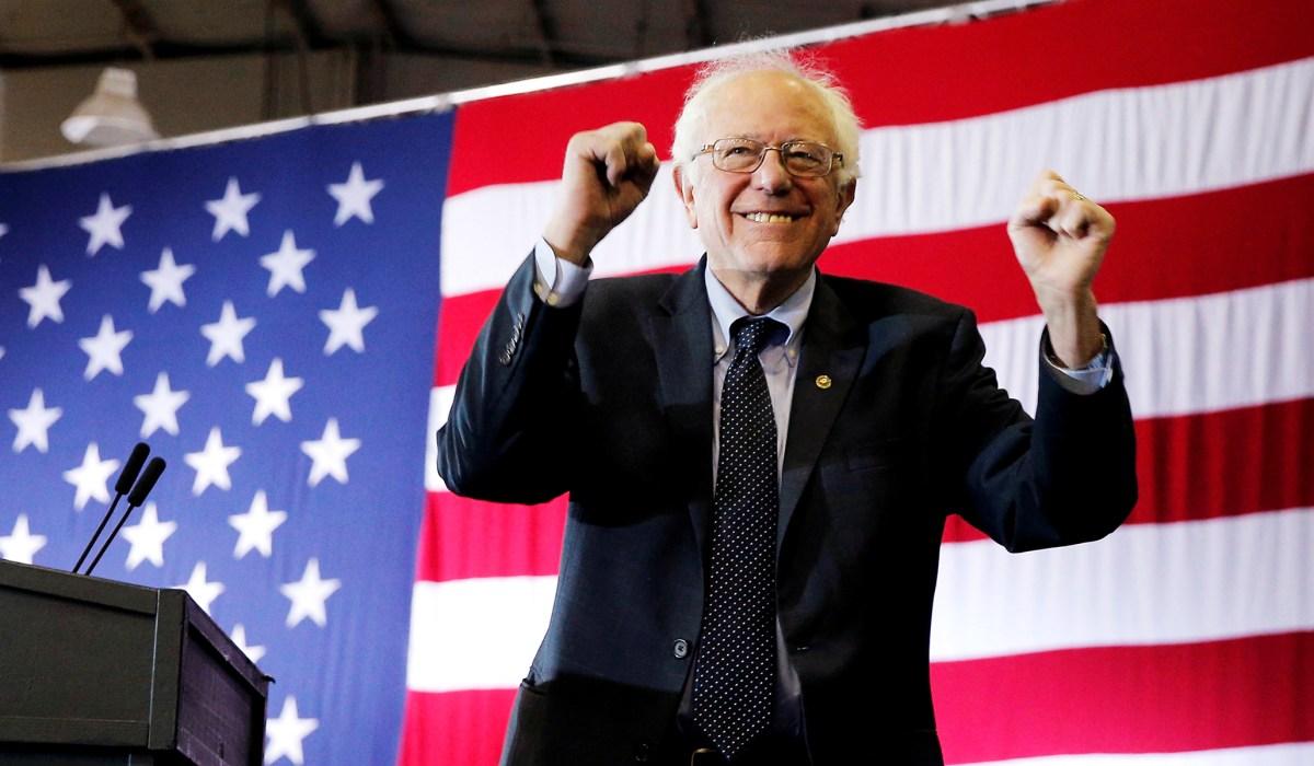 L'ultima corsa di Bernie Sanders