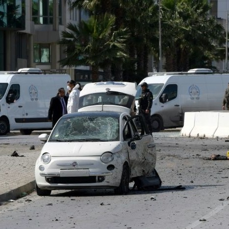 Tunisi: attacco suicida vicino all'Ambasciata Usa