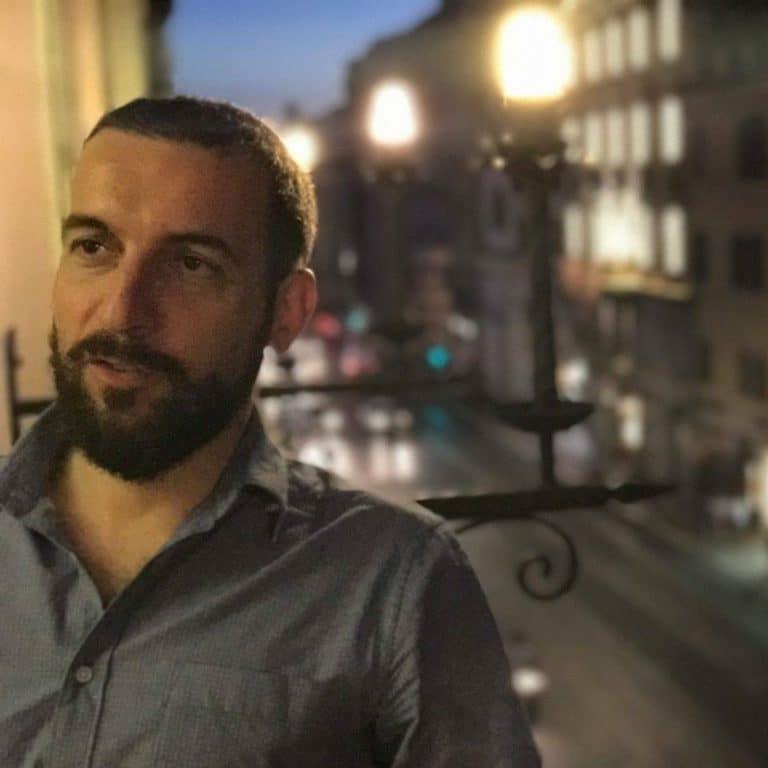 Daniele Raineri